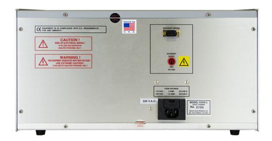 Models 9354-1 and 9354-2 Transient Generators | Generators